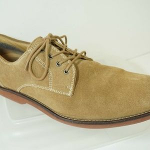 Bass Proctor Oxford Suede Mens Shoe RIGHT Only  10